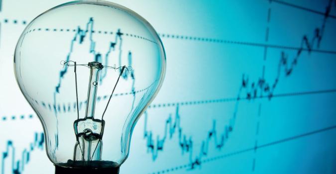Subida en la demanda eléctrica