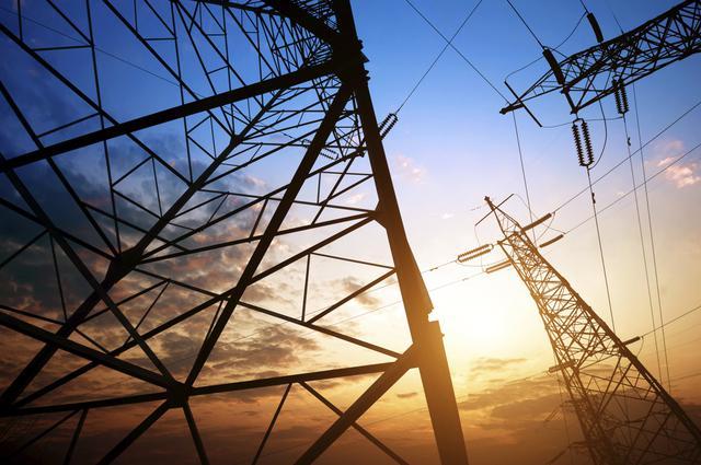 Electricidad precios suben