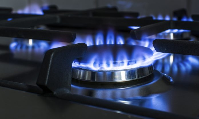 Subida del Gas en Octubre