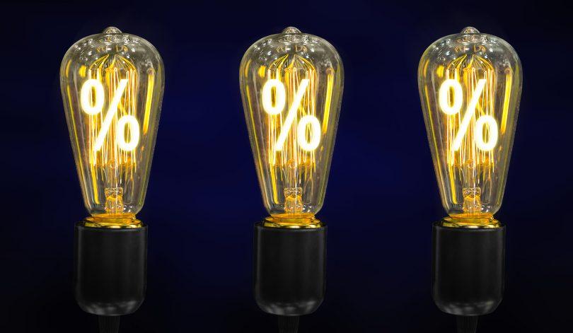 IVA a la electricidad
