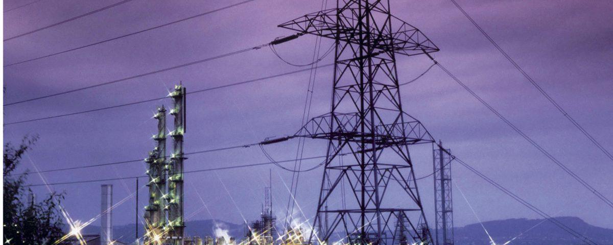 Demanda Eléctrica Septiembre