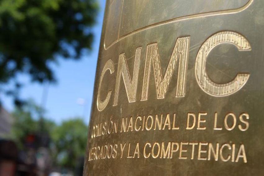 Comisión Nacional de los Mercados y de la Competencia