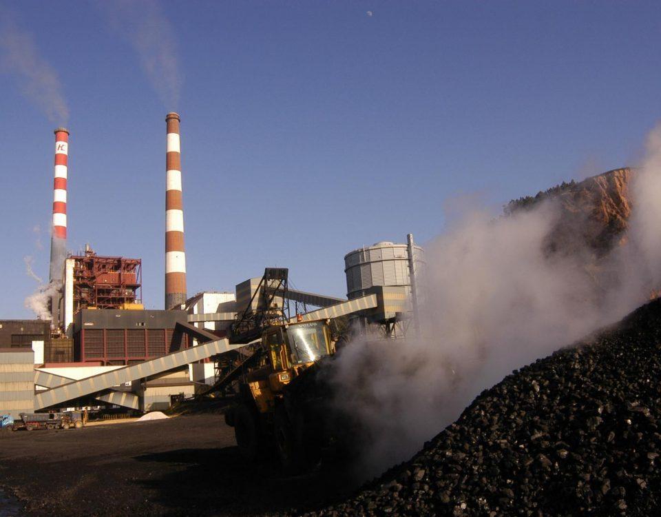 Fin del Carbón