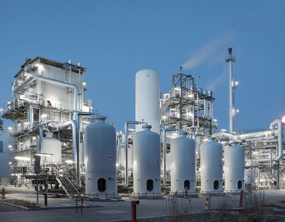 Alerta por el impacto de los altos costes del gas en la competitividad industrial