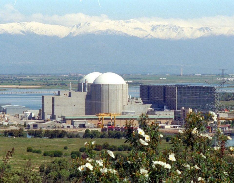 Fin de la energía nuclear en España