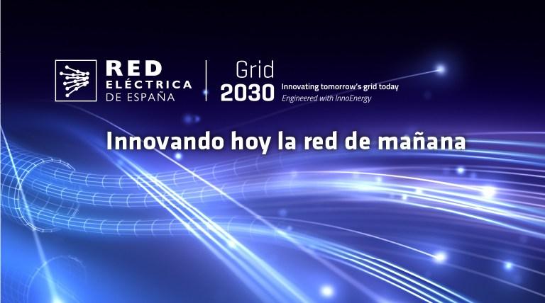 Grid2030 REE