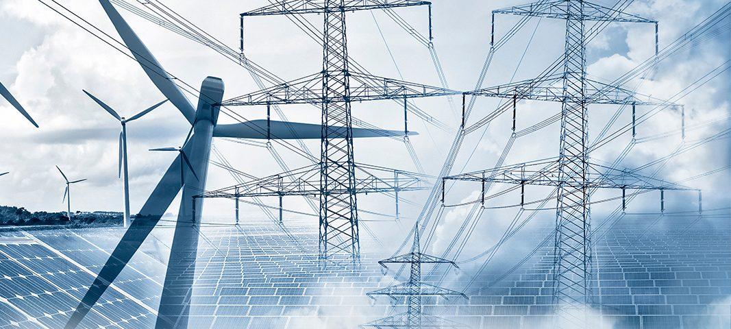 Mercado electrico europeo