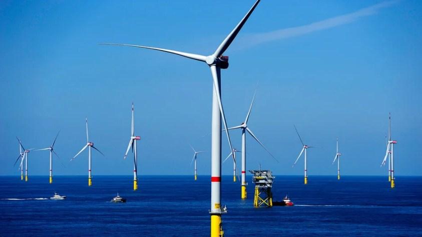 nueva eolica mundial